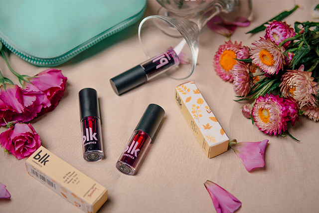 All Day Lip and Cheek Tint blk Kbeauty collection
