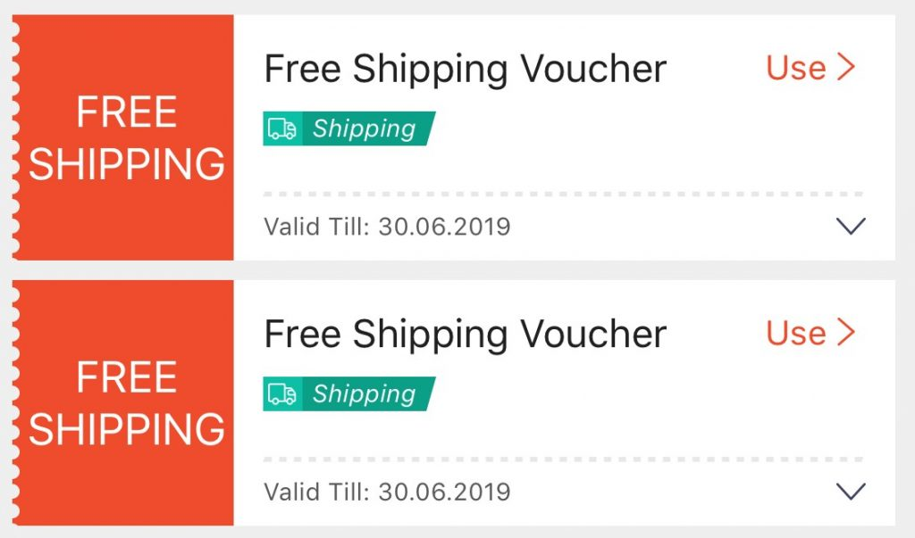 shopee free shipping voucher