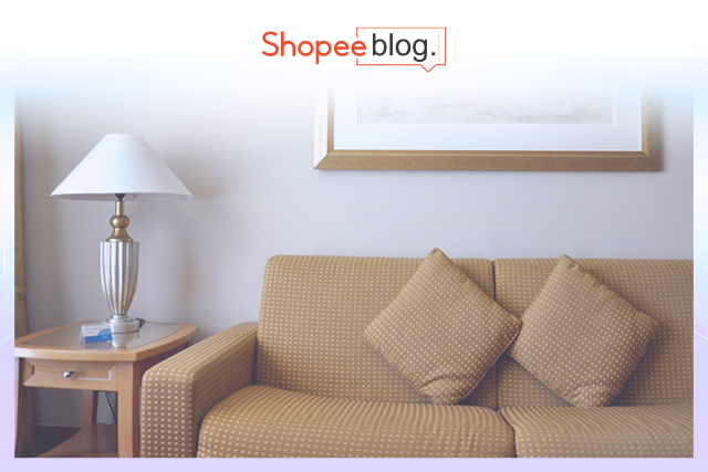 stay indoors - shopee blog