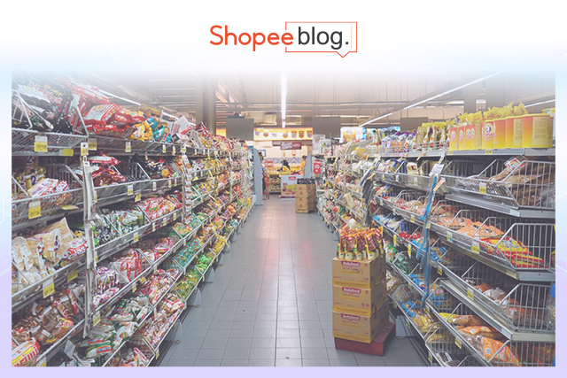 basic necessities - shopee blog