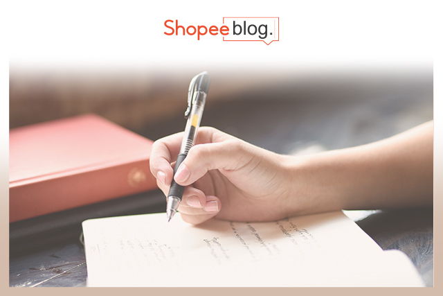 self care checklist - shopee blog