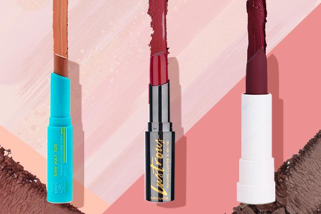 filipina celebrities lip stick looks