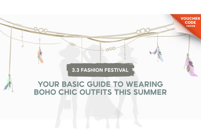 shopee 3.3 fashion festival